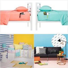 Add Personality to Your Dorm Room With These Unique Target Essentials Target Dorm, Back To College, College Life, Uni Room, Dorm Room, Bedroom Setup, Bedroom Decor, First Apartment, Apartment Ideas