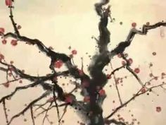 Chinese Ink animation