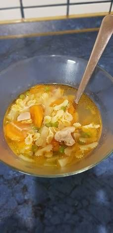 Kaja, Thai Red Curry, Soups, Food And Drink, Ethnic Recipes, Kitchen, Cuisine, Soup, Kitchens