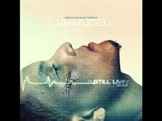 Jahaziel- Saved By Grace