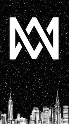 Marcus Y Martinus, Picsart, Love U Forever, Black Wallpaper, Loving U, Good Music, Photo Wall, Symbols, Cool Stuff