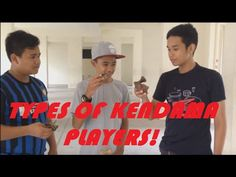 Types of Kendama Player ♣️Fosterginger.Pinterest.Com🌑More Pins Like This One At FOSTERGINGER @ PINTEREST 🌑No Pin Limits🌑でこのようなピンがいっぱいになる🌑ピンの限界🌑