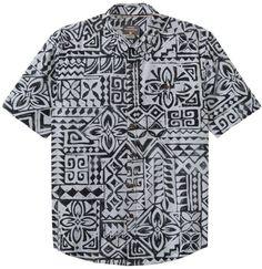 Quiksilver Waterman's La Playa S/S Shirt 8139206