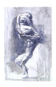 Rodin A., Cercle des amours © Mairie de Bordeaux  - Musée Goupil- N°1 / Des musées dans lesquels iln'est pas possible d'entrer (oupas facile) (ou sur rdv) par Sophie Poirier - JP#01