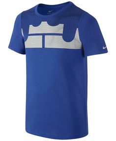Nike Boys' Dri-fit LeBron Logo T-Shirt