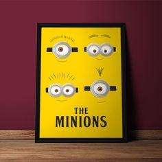 The Minions (Beatles)