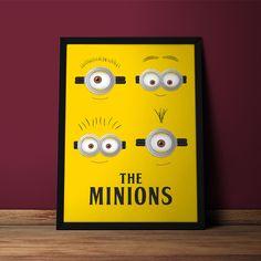 The Minions (Beatles)