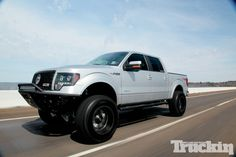 Lifted EcoBoost F150 | 2012-ford-f-150-fx4-ecoboost.jpg