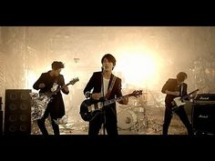 Here it is! CNBLUE's latest Japanese single - Go Your Way! <3