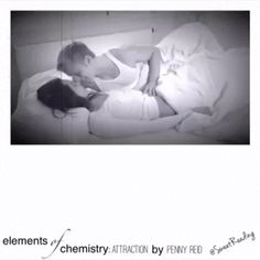 The elements of chemistry: Attraction by Penny Reid