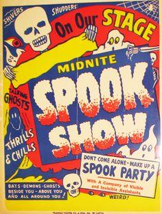Leaf spook theatre - Google Search