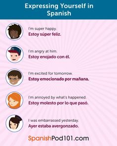 Spanish Notes, Spanish Basics, Study Spanish, Spanish English, Spanish Lessons, Learn English, Learn French, French Lessons, Spanish Grammar