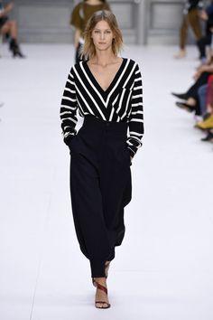 Chloé   Ready-to-Wear Spring 2017   Look 11