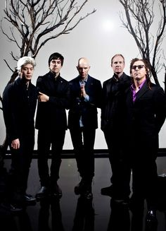A Perfect Circle - will forever remember 05/21/04's concert in Boca Raton, FL.