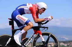 Tom Dumoulin wint de Giro 2017