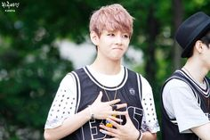 BTS @ 130616 Fanmeeting