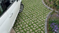 Why choose Permeable Pavers? | The Best Garden Center in ...