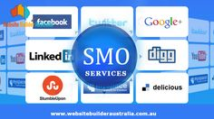 SMO services have played a great role in building a brand image among the potential customers. Using these services in a smart way will certainly help to improve the sales of your goods and services in the best possible way. To Build A Community, Conduct A Research About Your Products and Services, Can Use it as Customer Service, Promotion of Your Brand, To Gain the Trust of Valuable Customers.
