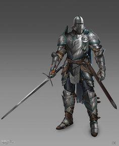 knight_concept_by_aphextal-d9q8jdx.jpg (804×993)