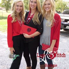 We are ready to call the HOGS! Are you?  Logo-n-Stitch Follow us on Instagram:logonstitch Call 479-419-5575 to purchase!