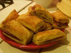 My Big Fat Cuban Family: A Cuban-American Blog: Marta's Homemade Pastelitos de Guayaba