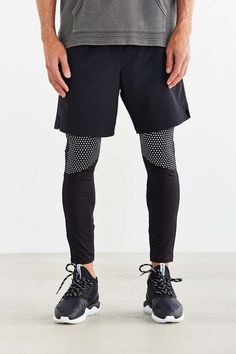 ICNY Tech Tight - Urban Outfitters
