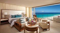 WHAT A VIEW!! Secrets The Vine, Cancun