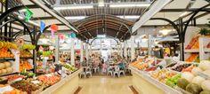 Mercado de Campo de Ourique comemora um ano