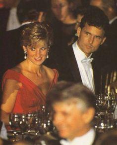 Princess Diana (1991)