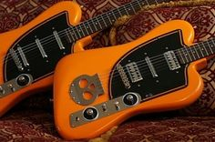 billy boy guitars