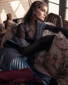 Quand vient le temps  #FacticeMagazine Exclusive July 2016  CREDIT  Photographer, #RandyTran (@rtranphoto) Stylist, #SandyPhan (@sandyphanstyle) #Makeup, #JadynNgo (@jadynngo) using #Dior #Hair, #TiffanyLee (@beautystylelist) #Model, #TaylorAllard (@yourlru) at #NextModels LA  #Shirt and Top, #BreeLayne.  #Skirt, #BeatriceB.  #Cape, #OroceoCastro  #fashion #editorial #magazine #trend #style