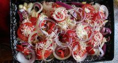 Csirkecombok baconbe tekerve | APRÓSÉF.HU - receptek képekkel