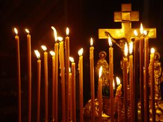 """Feast of Exultation of the Holy Cross...""""Blest is the wood through which justice comes about.""""  ~ Wisdom 14:7"""