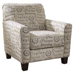 Furniture on pinterest joss and main joss main and for Ashley sanford chaise