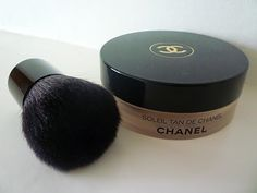 Chanel tan de soleil (universal bronzer)
