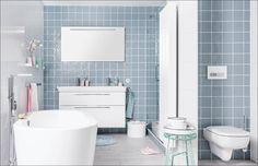 Afbeeldingsresultaat voor badkamer mosa betegeld mat blauw