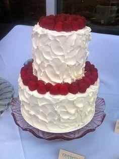Raspberry Cakes on Pinterest   Raspberry Cake, Raspberries and ...