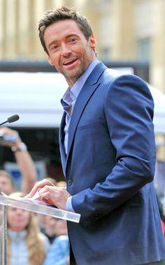 Hugh Michael Jackman, Hugh Jackman, Hottest Male Celebrities, Celebs, Jack Hughman, Imaginary Boyfriend, Australian Actors, Hugh Dancy, The Greatest Showman