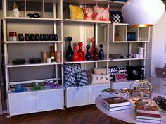 Fun boutique for home accessories in Williamsburg Brooklyn Brickplusmortarbk.com