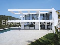 NEUE IMMOBILIE DER WOCHE: Moderne Neubauvilla in begehrter Lage