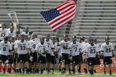 Army Lacrosse