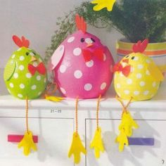 craft easter