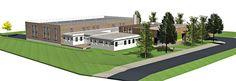 ESAT Saint-Agnès, sous-traitance industrielle, espaces verts, blanchisserie industrielle, restauration, au Fontanil-Cornillon
