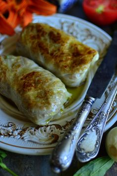 Cabbage Rolls, Food And Drink, Bread, Dinner, Recipes, Diet, Dining, Brot, Food Dinners