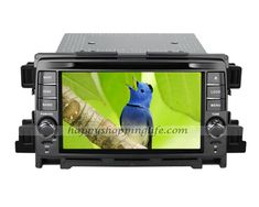 Android Car DVD Player GPS Navigation Wifi 3G for Mazda CX-5 Bluetooth Touch Screen