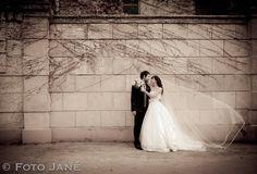 © FOTO JANÉ Wedding Dresses, Fashion, Pictures, Bride Dresses, Moda, Bridal Gowns, Fashion Styles, Weeding Dresses, Wedding Dressses