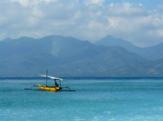 Gili Islands - Image Credit: Flickr/Yeowatzup, Provided by The Huffington Post