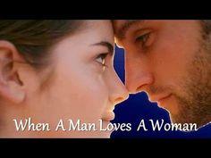 When A Man Loves A Woman   Michael Bolton  (TRADUÇÃO) HD (Lyrics Video)