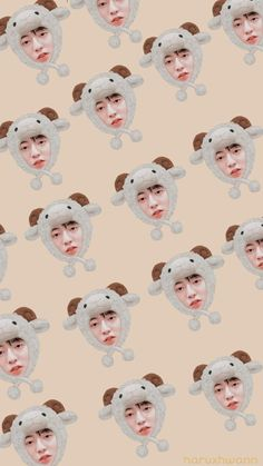 Treasure Boxes, Idol, Cute, Anime, Random, Bts Taehyung, Korea, Sticker, Baby