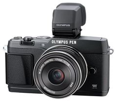 Olympus Pen E-P5 Mirrorless Camera http://coolpile.com/gadgets-magazine/olympus-pen-e-p5-mirrorless-camera/ via CoolPile.com - $999 -  Amazon.com, Cameras, DSLR, Gifts For Her, Gifts For Him, Olympus, Photo, Smart, WiFi